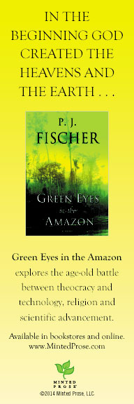Green Eyes in the Amazon PDF Bookmark Download